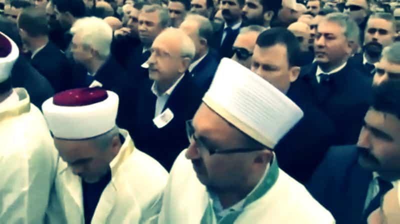 çubuk saldırısı kemal kılıçdaroğlu linç girişimi şehit cenazesi