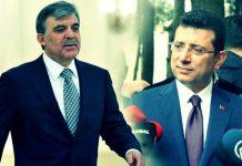 Ekrem İmamoğlu, Abdullah Gül sorusuna yanıt verdi