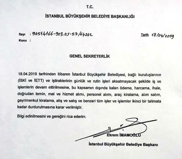 ibb imamoğlu imza
