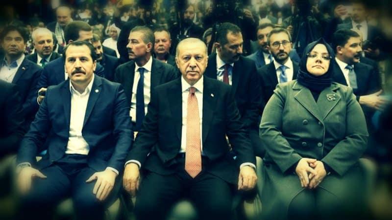 Erdoğan: Suriyelileri yedirmeye içirmeye devam edeceğiz