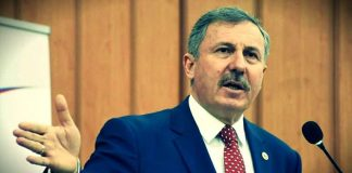Eski AK Parti Milletvekili Selçuk Özdağ: Ardında utanacak bir şeyler bırakmayanlar için gitmek kolaydır!