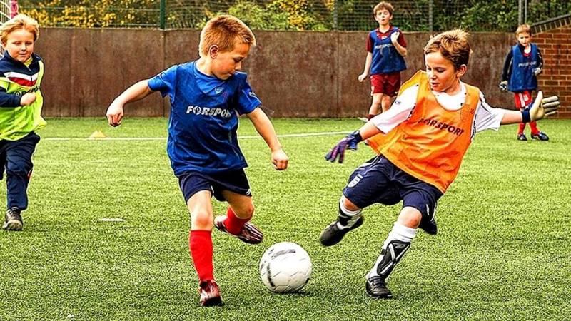 Futbol eğitimi aslında futbol oyun eğitimi demektir