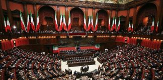 İtalya parlamentosu Ermeni Soykırımı nı tanıdı