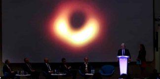 Kara delik fotoğrafı ilk kez paylaşıldı
