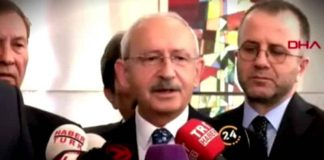 Kılıçdaroğlu ndan saldırgan osman sarıgün serbest bırakılmasıyla ilgili açıklama