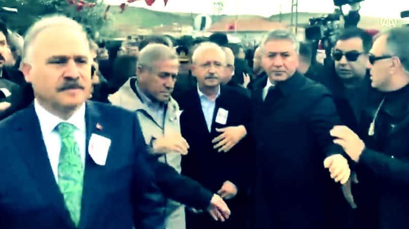 Kılıçdaroğlu saldırının perde arkasını anlattı: Sopalar dağıtılıyordu!