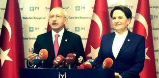 Meral Akşener Erdoğan için Kenan Evren benzetmesi