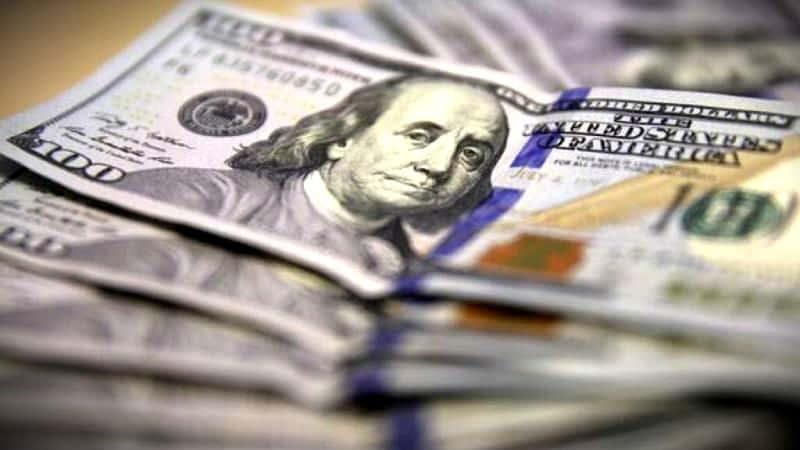 Merkez Bankası faiz kararı sonrası Dolar TL 5.96 seviyesine yükseldi