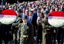 Milli Savunma Bakanlığı'ndan İmamoğlu'nun Anıtkabir ziyaretiyle ilgili ilginç açıklama