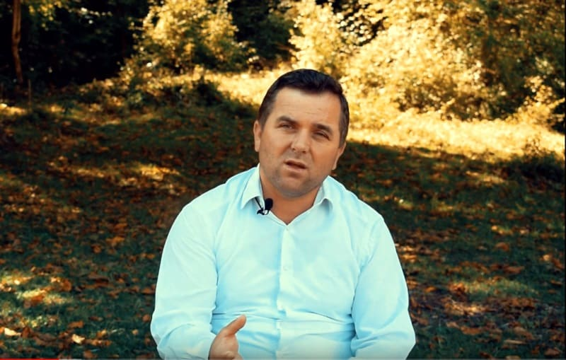 İrfan Çakal (İhsangazi Yöre Halkı ve Çiftçileri)
