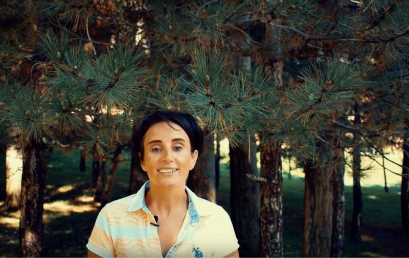 Ekmek Ustası Mine Ataman siyez buğdayı belgeseli