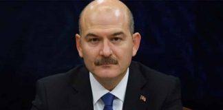 Süleyman Soylu dan Kılıçdaroğlu na saldırı açıklaması