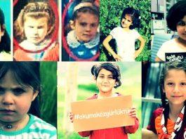 Türkiye de çocuk olmak: Bu çocuklar 23 Nisan ı kutlayamadı!