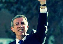 YSK kazananı açıkladı: Mansur Yavaş mazbatasını alıyor