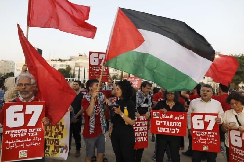 İsrail Filistin için boycott filistin gazze