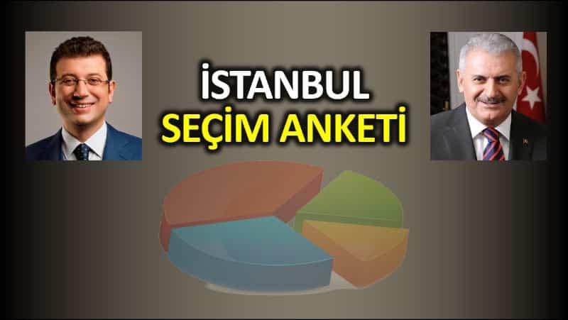 23 Haziran İstanbul seçim anketi (Konsensus Araştırma)