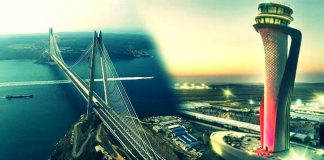 3. Köprü ve Yeni Havalimanı için satış görüşmeleri yapılıyor!