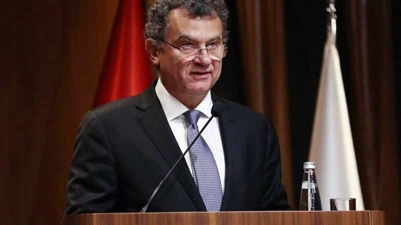 TÜSİAD Başkanı Simone Kaslowski