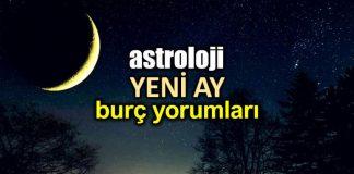 Astroloji: 5 Mayıs Boğa burcunda Yeniay burç yorumları