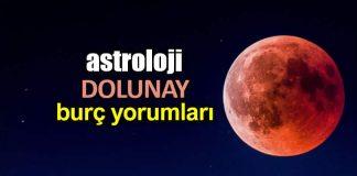 Astroloji: Akrep burcunda Merküryen Dolunay burç yorumları