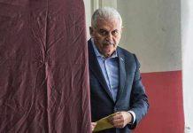Binali Yıldırım YSK gerekçeli kararı oylar çalındı açıklaması