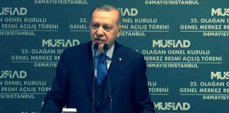 Erdoğan: Bir şaibe var, gidelim millete, milli irade karar versin
