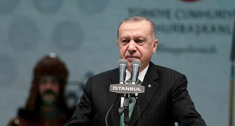 Erdoğan: İstanbul u rant görenlerin bu şehri yağmalamasını engelledik