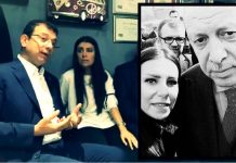 Erdoğan ın manevi kızı, ekrem İmamoğlu na bağış yaptığı için bıçaklandı