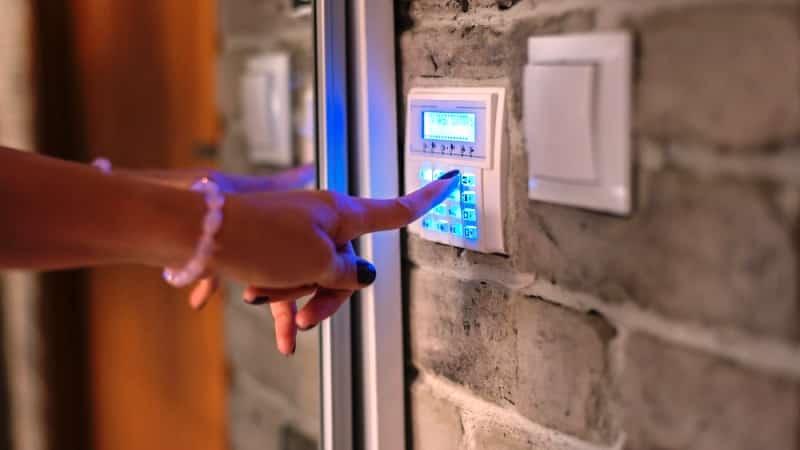 Ev güvenliği için dikkat edilmesi gereken 8 öneri