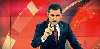 Fatih Portakal'dan dikkat çeken İstanbul seçimi açıklaması