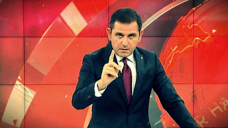 Fatih Portakal: YSK seçimi iptal ederse sandığa artık gitmeye gerek yok!