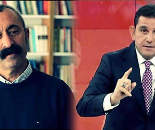 Fatih Portakal fatih mehmet Maçoğlu tunceli Dersim eleştirisi: Boşa giden enerji