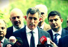 Metin Feyzioğlu: Yargı reformu gerçekleşirse AB standartlarının da üzerine çıkıyoruz