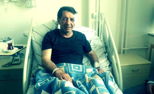 Yavuz Selim Demirağ: Korkmuyorum!