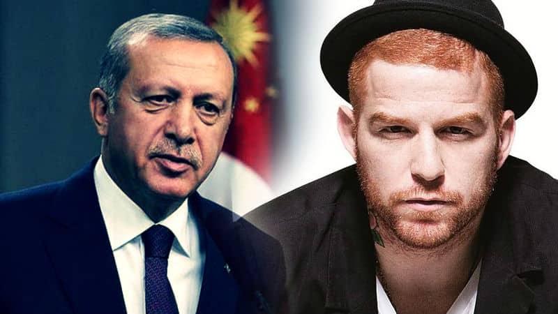 Gökhan Özoğuz, Erdoğan ın İstanbul seçim sonuçları açıklamasına tepki gösterdi