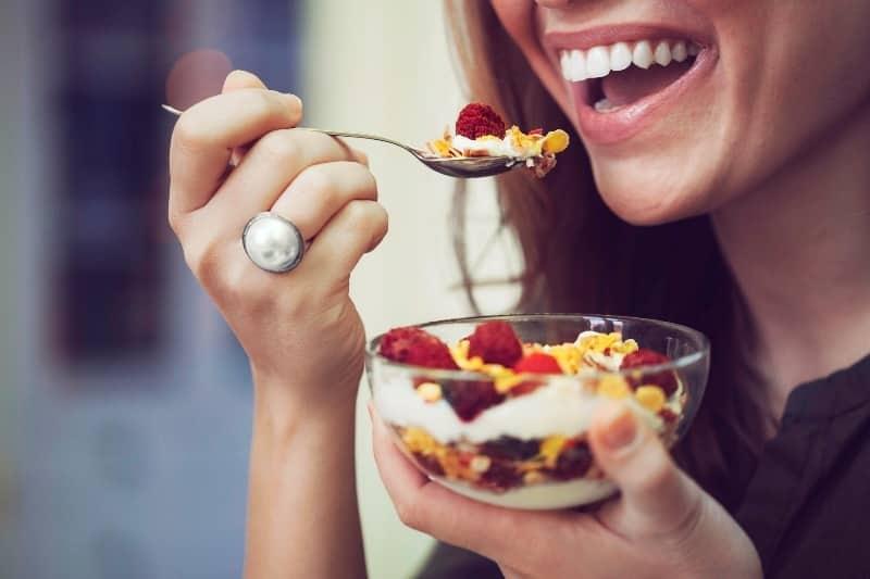 Hafta sonu kilo almamak için beslenme önerileri