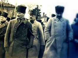 İlker Başbuğ, Atatürk ün 19 Mayıs ta gördüğü manzarayı anlattı