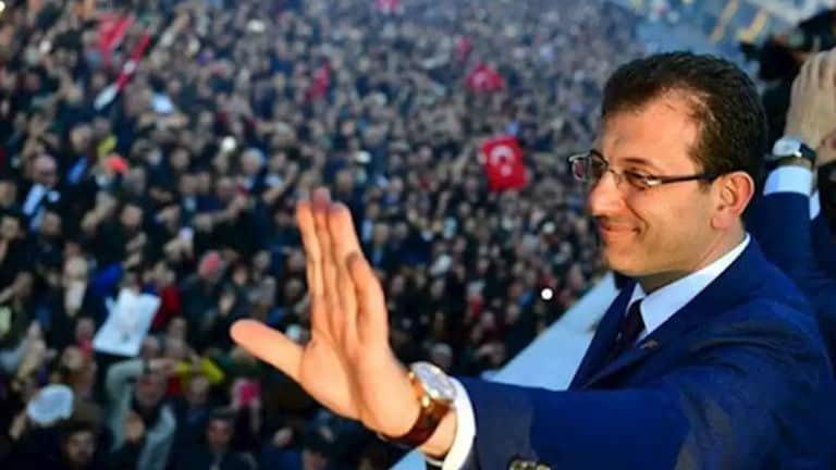 İmamoğlu ndan mazbatası geri alınacak; İstanbul a kayyım atanacak!