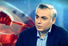 Haydar Acun ironik öneri: Anayasa AKP dışında hiçbir parti kazanamaz yazılsın