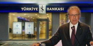 İş Bankası Genel Müdürü bali serbest piyasa uyarısı!
