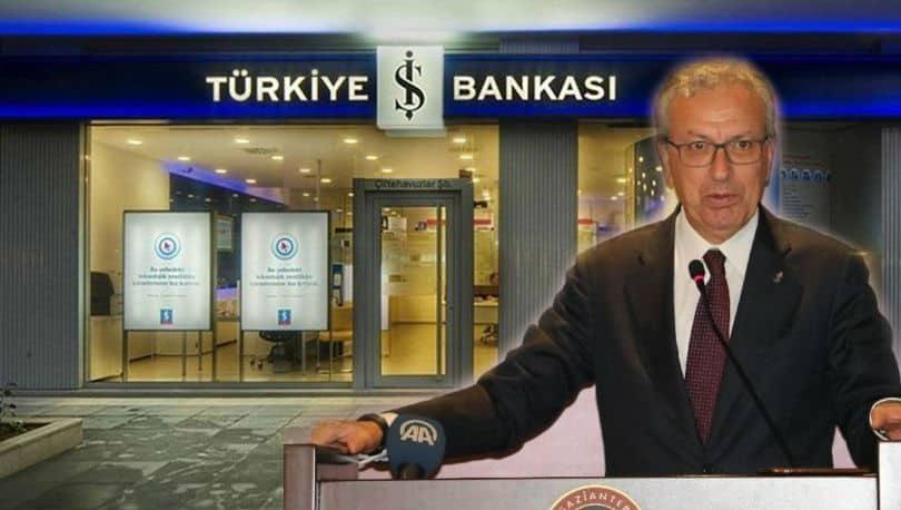 İş Bankası Genel Müdürü adnan bali valör serbest piyasa uyarısı!