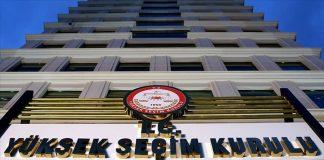 İstanbul için iptal oyu veren YSK üyesinin eşi AKP den aday olmuş