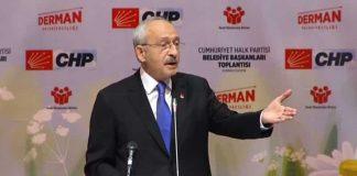 Kılıçdaroğlu: YSK içinde AKP ile işbirliği yapıp ortak kumpas mı kuruluyor