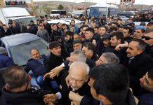 Kılıçdaroğlu'nu linçten kurtaran korumaları hakkında soruşturma