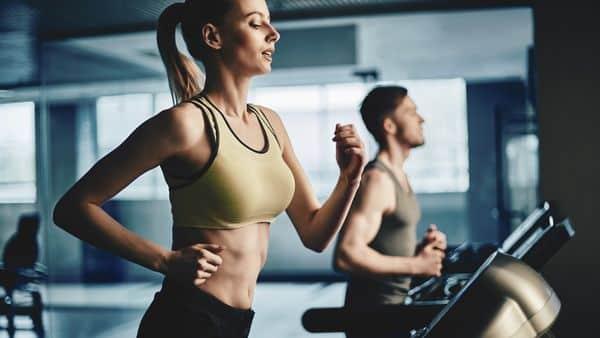 koşu bandı kardiyo cardio kilo verme zayıflama yağ yakmak
