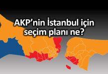 Kulis: AKP ak parti İstanbul sadece 2 ilçede seçimin iptalini istiyor maltepe büyükçekmece