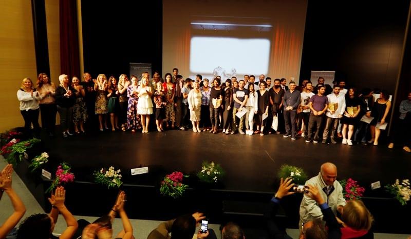 marmaris kısa film festivali