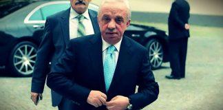 Mehmet Cengiz 30 yıllık eşinden boşanma davası: 400 milyon TL tazminat