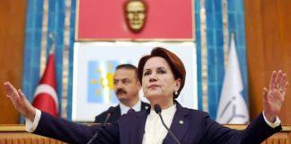 Meral Akşener: ysk kararına tepki Erdoğan ın seçildiği seçimleri sorgulayacak mısınız?