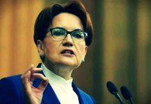 Meral Akşener: Okçuluk Vakfı'na İBB'den 16.5 trilyon aktarılmış